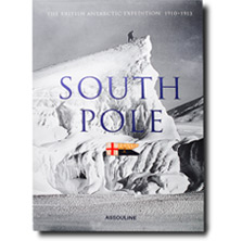 Livre South Pole